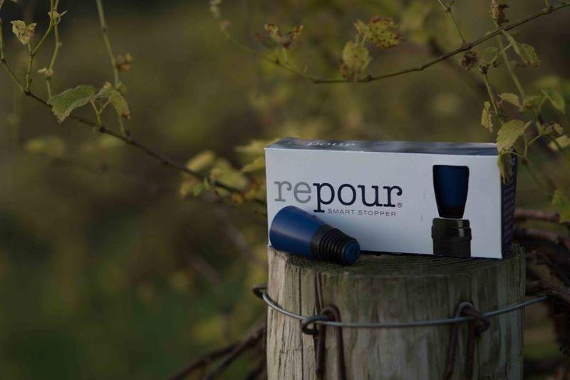 repour smart stopper