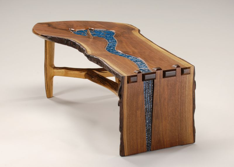 20+ Most Unique River Tables (Updated List)
