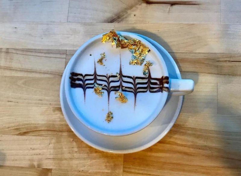 24k latte
