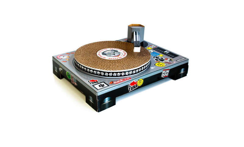On This World Music Day 18 Music Themed Household Items