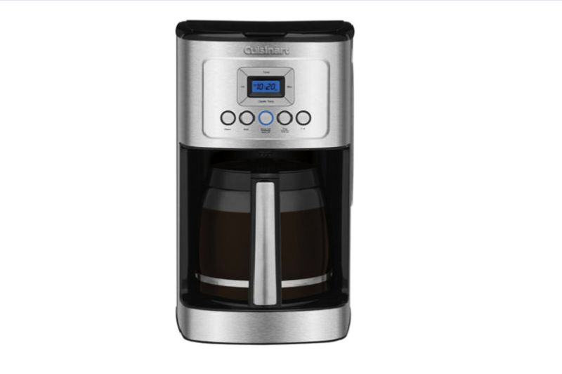Cuisinart Coffee Maker Regular Vs Bold : Small kitchen appliances that ll add value to your kitchenette