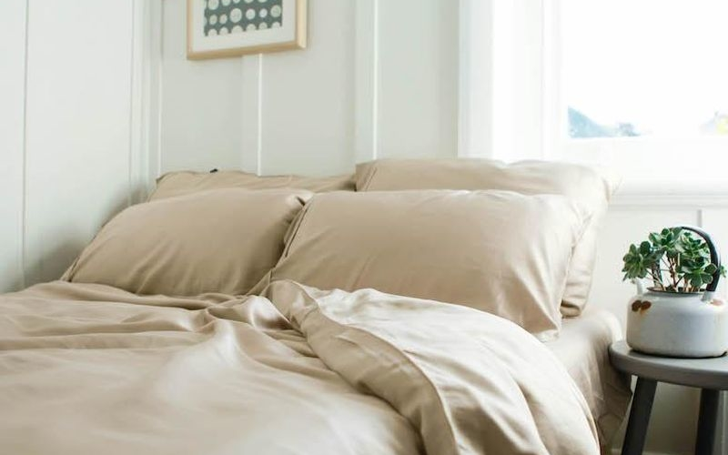 Ettitude aims to redefine sleep with coffee-infused bedding collection