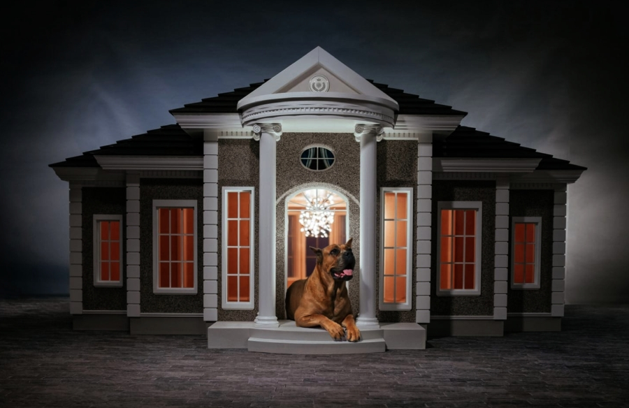 Hecate Verona Luxury Dog Houses