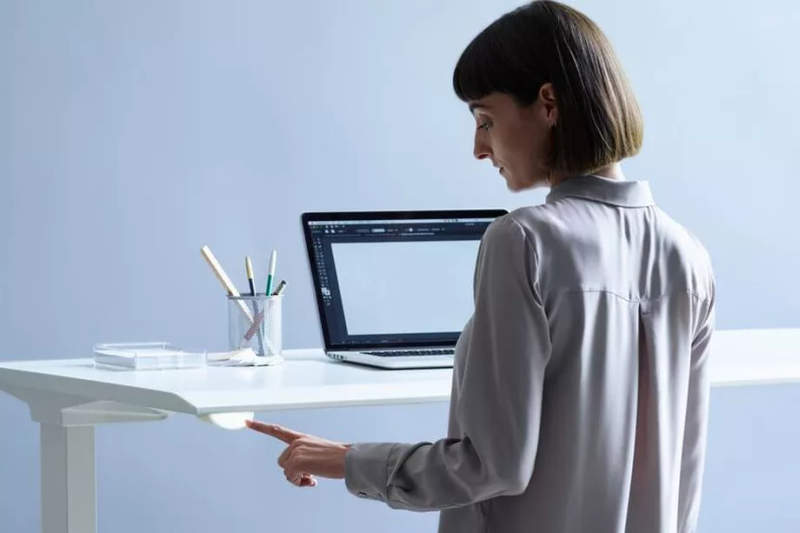 Herman Miller's smart furniture range features Live OS