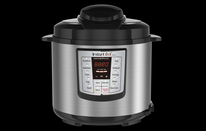 Instant Pot 7-in-1 Multi-use programmable slow cooker