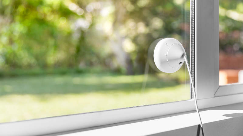 Logitech launches Circle 2 home security camera