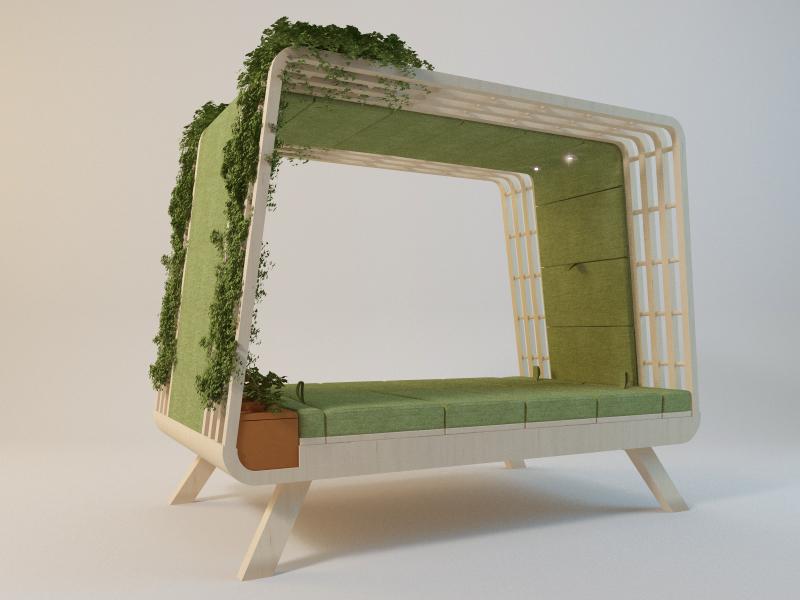 Nido by DesignLibero