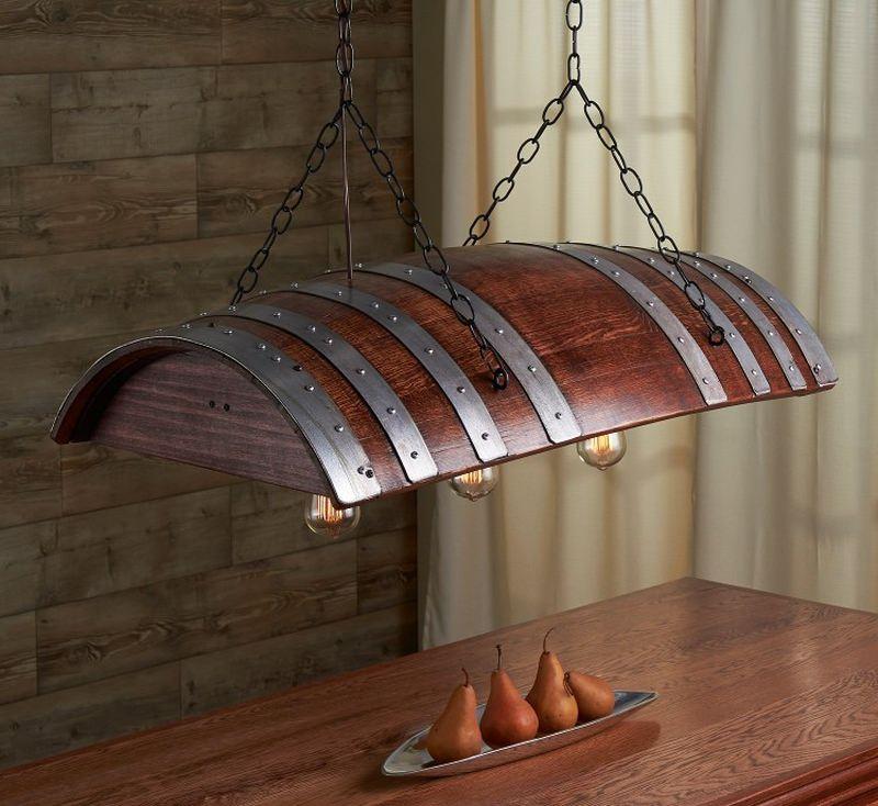 One-Third-Wine-Barrel-Hanging-Light-2