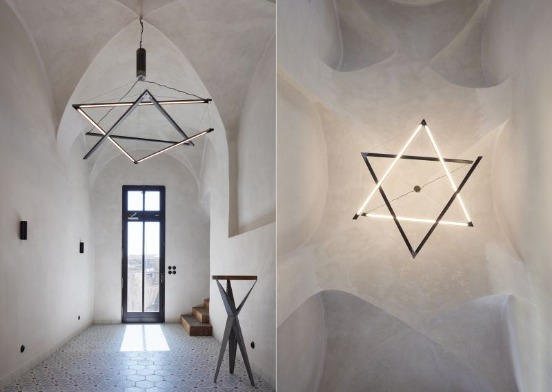 Mikulov's 16th century home converted into exquisite guest house