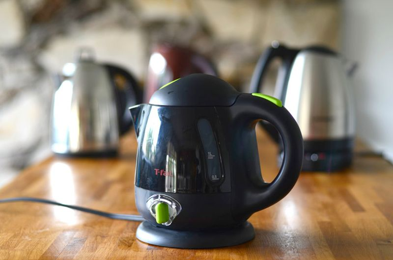 T-fal Balanced Living Electric Kettle