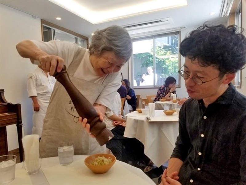 The Restaurant of Mistakes in Tokyo is famous for getting wrong orders
