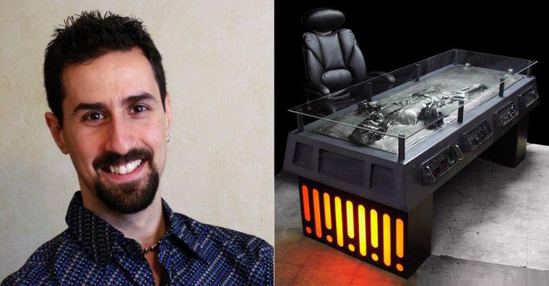 Tom Spina Designs Interview