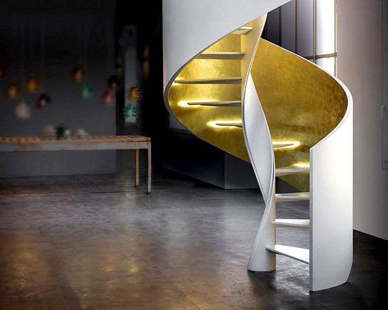 50 Best Staircase Design Ideas For Modern Homes
