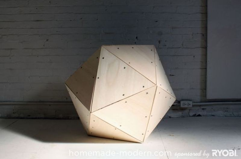 Geometric Doghouse