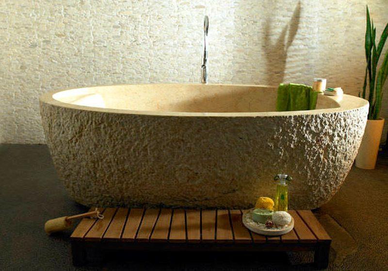 NAGA Bath-tub