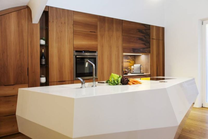 Le Baou kitchen countertop