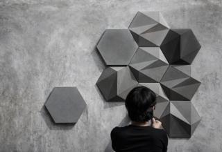 25 geometric home décor ideas