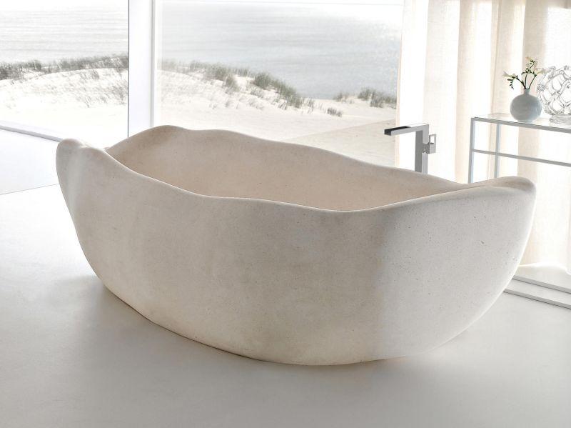 Le Acque bathtub by Toscoquattro