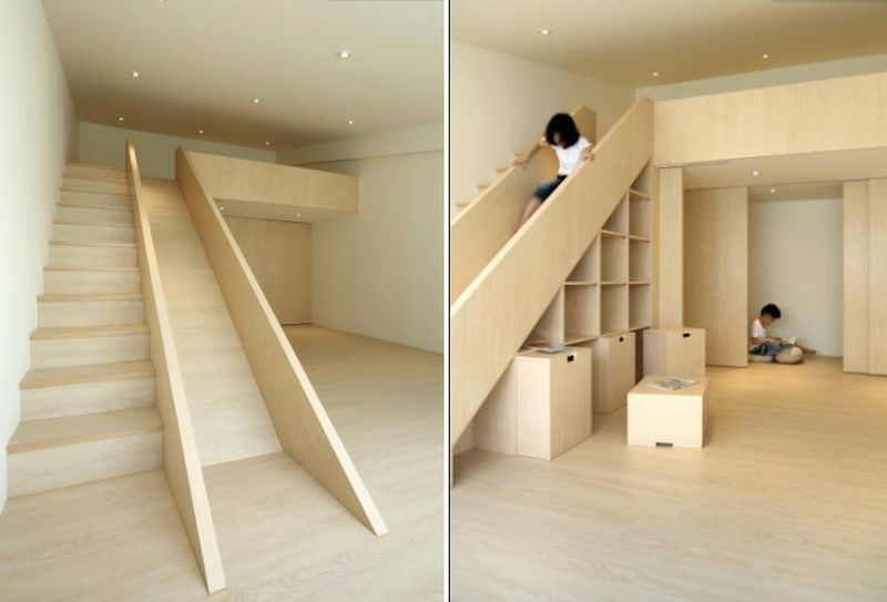Staircase by Yestudio