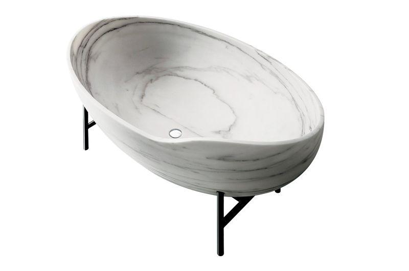 Kora bathtub