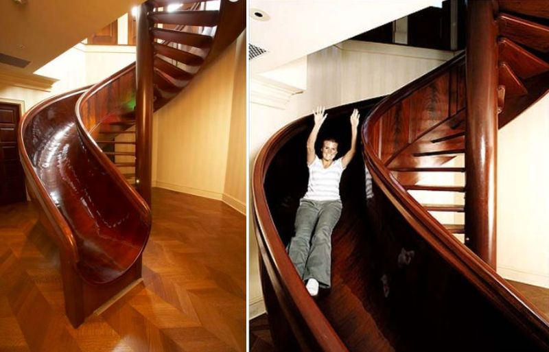 50 beautiful staircase designs to bring fun and functionality to