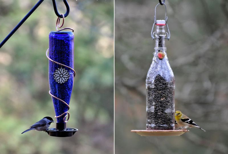 15 Beautiful Ways To Reuse Leftover Wine Bottles