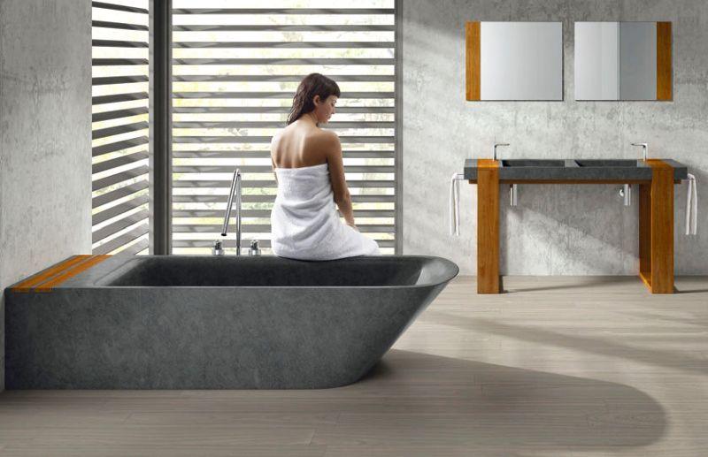 Bathtub by Bathco