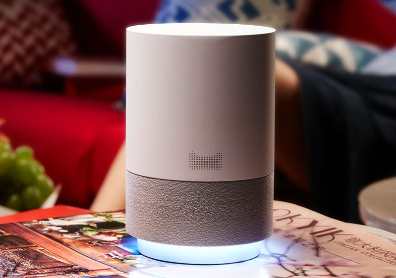 Tmall Genie – Alibaba's smart home speaker to compete with Amazon Echo