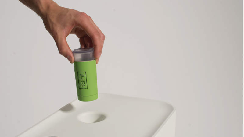 Bokashi a Japanese method for fermenting kitchen waste into fertilizer