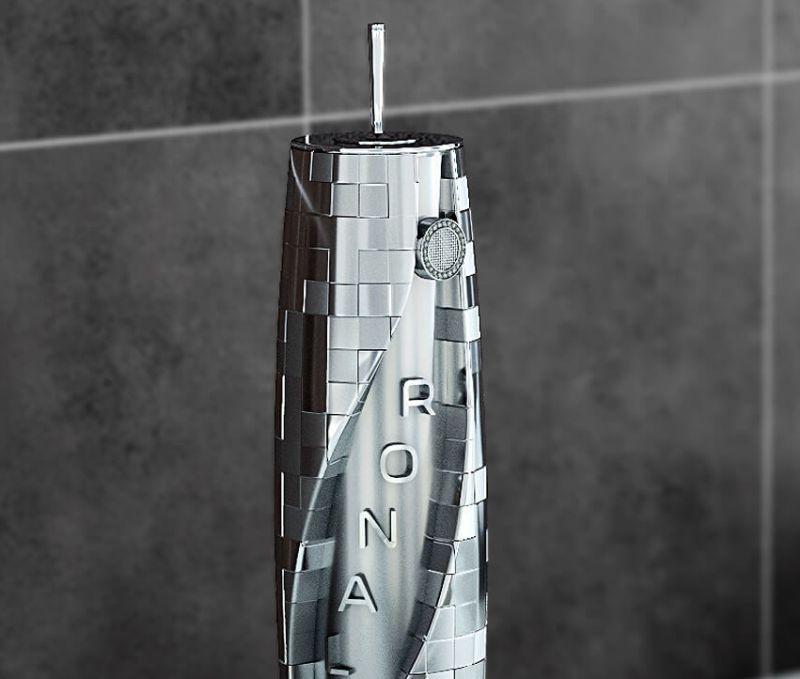 Beo Tower Basin Mixer Tap