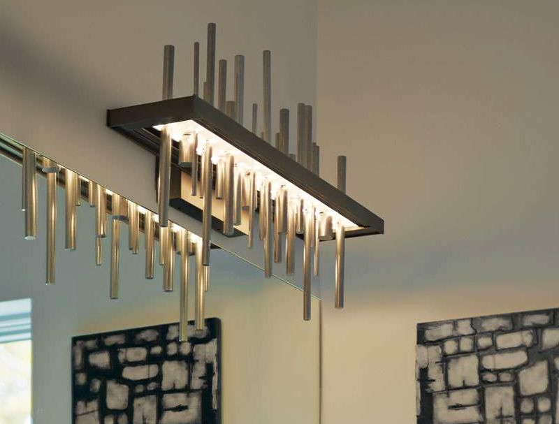 Cityscape Wall sconce