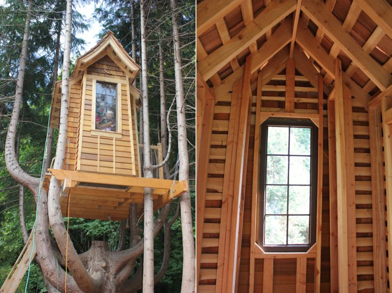 fairy tale inspired wooden outdoor playhouses by chris axling wooden outdoor playhouses for girls cheap outdoor wooden playhouses