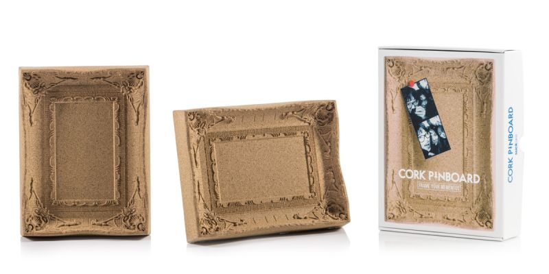 30 Creative Cork Products That are Beautiful and Functional