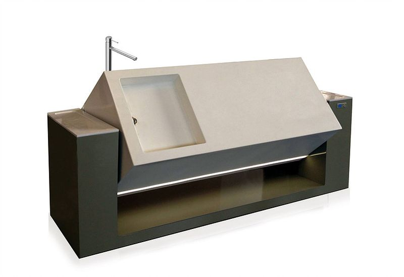 Disambigua washbasin-bathtub