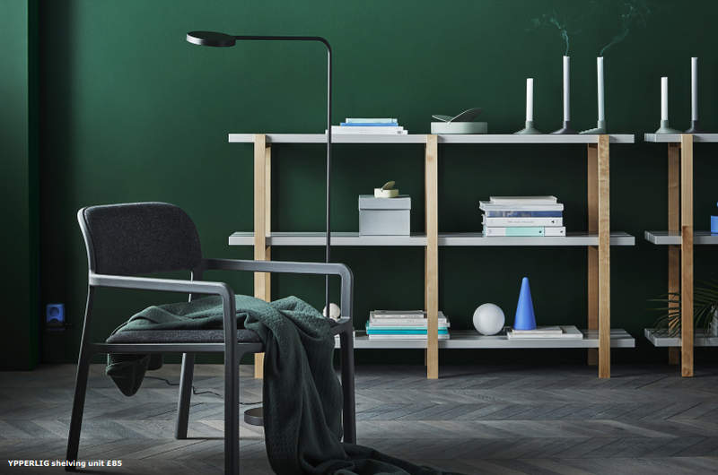 Ikea and Hay will unveil Ypperlig collection this fall