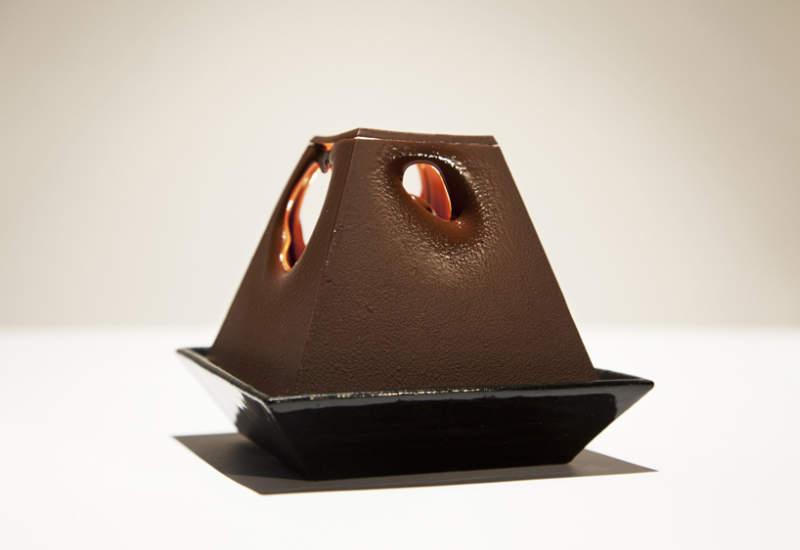 Chocolate Lamp