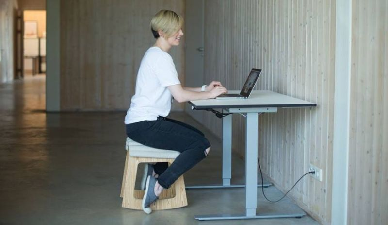 Muista Active Chair