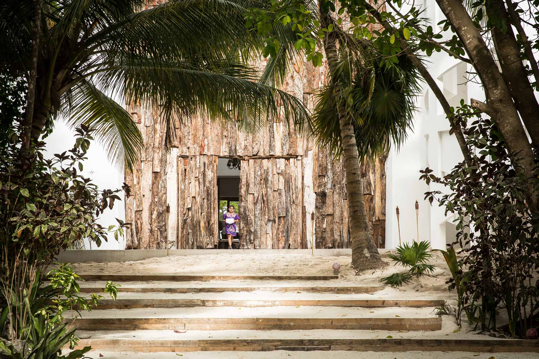 Pablo Escobar's luxury resort Tulum-