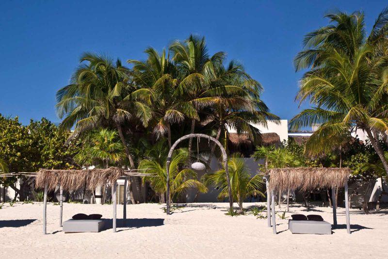 Pablo Escobar's l-luxury resort