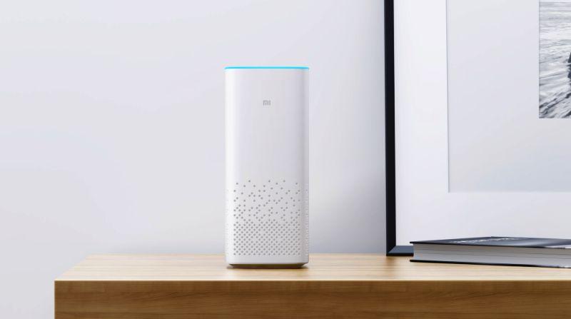 Mi AI speaker by Xiaomi