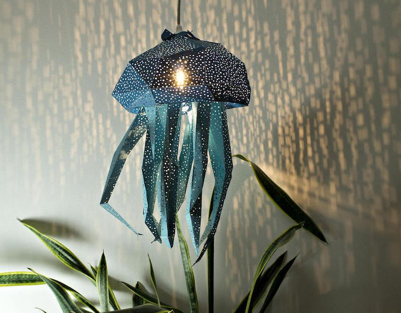 Diy Lamp Shades Vasililights