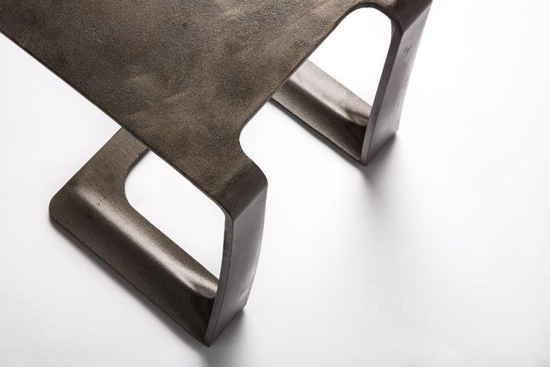The Garrison stool