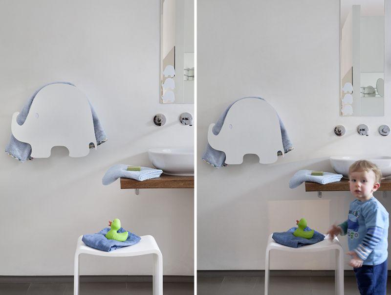 towel warmers and radiators by mg12