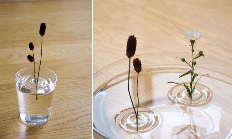 15 Unique Flower Vase Designs For Any Type Of Home Interiors In