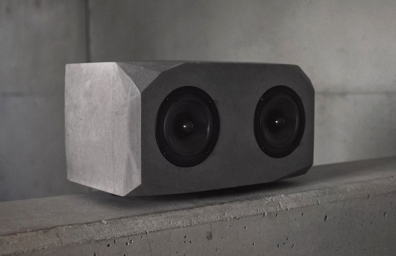 Utopia smart speaker