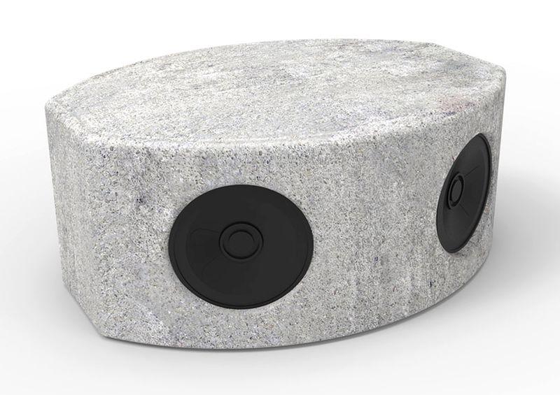 Jambox speaker by Yves Béhar