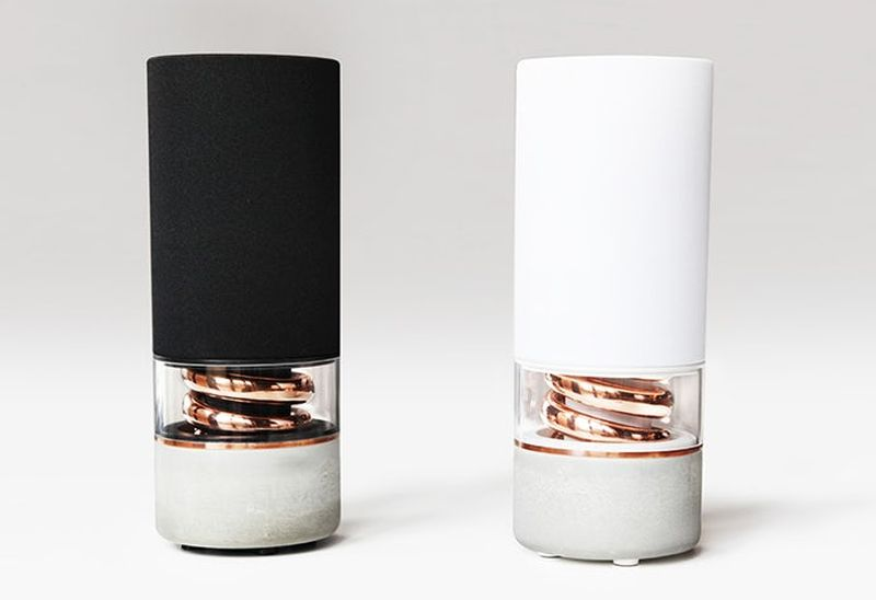 Pavilion wireless speaker