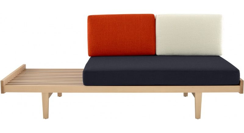 Daybed by Pierre Paulin