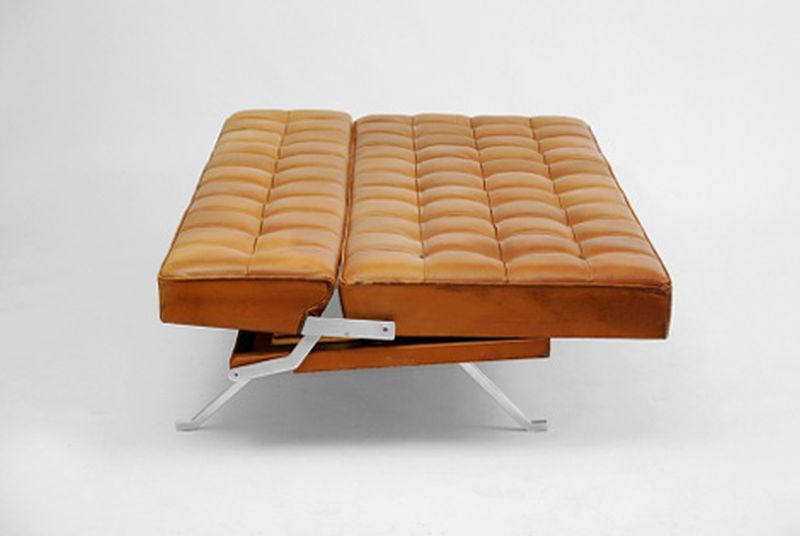 Couch daybed by Retro Moder