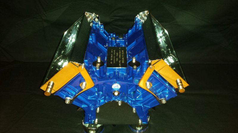 ALPINE RENAULT V6 watch winder